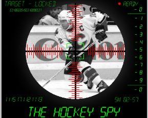The Hockey Spy's 2009 NHL Entry Draft Preview