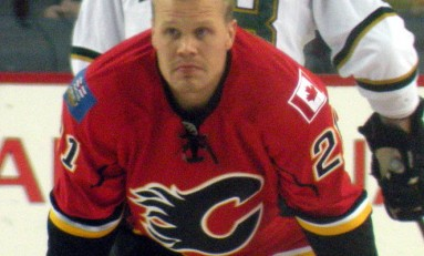 Jets Not Just Jokinen Around With Free Agency
