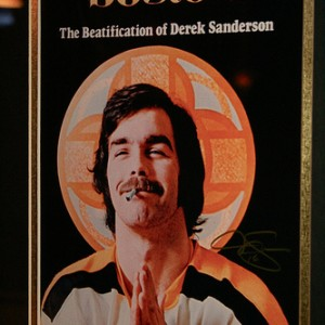 Derek Sanderson Bruins