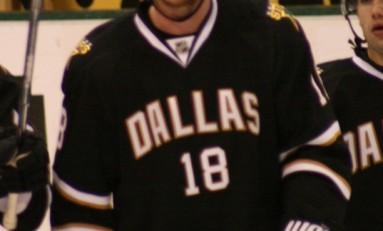 Penguins trade Goligoski to Dallas for James Neal