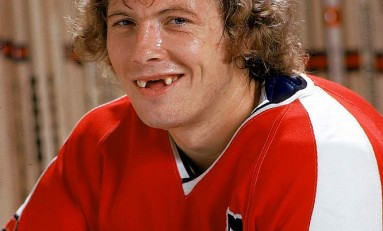 Top-10 Hockey Teeth