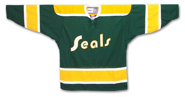 Golden Seals