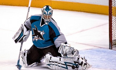 Sharks Hire Experience in New Goalie Coach