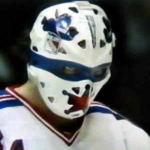 john davidson mask