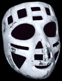 glenn hall mask