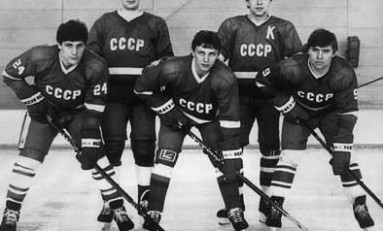 Hockey Hall of Fame Debates: Sergei Makarov