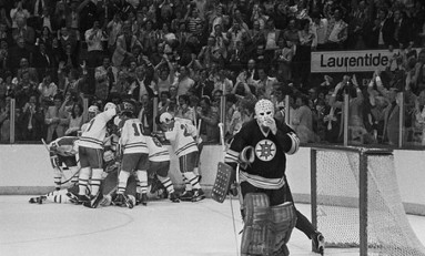 Top 10 Montreal Canadiens Goal Celebrations