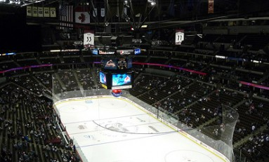 Colorado Avalanche Need to Find Their Home Ice Mojo