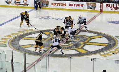 Bruins' Superlatives for 2010-11 Success