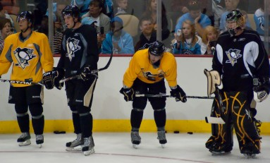 Pittsburgh Penguins 2010-11 Training Camp: Week 1 Thoughts