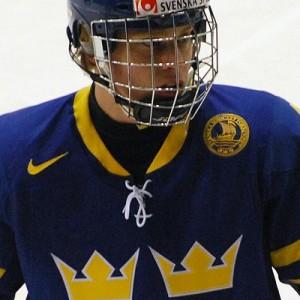 Adam Larsson - Sweden