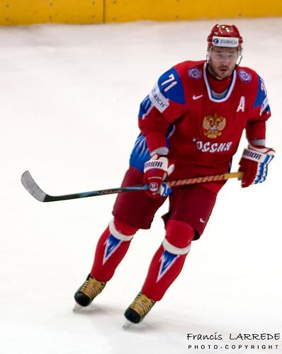 Ilya Kovalchuk Made The Right Call