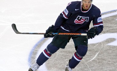 Fantasy Hockey: Ranking the USA's Olympic Snubs
