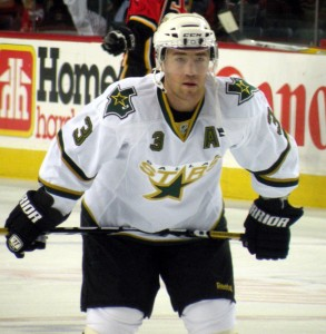 Stephane Robidas (Resolute/Wikipedia)