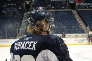 Jakub Voracek (Holland Photography/THW)