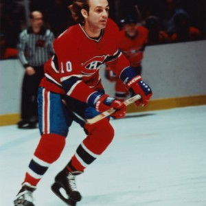 Ex- Montreal Canadiens forward Guy Lafleur - Oldmaison/Flickr