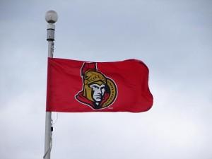 Mike Hoffman Ottawa Senators PDO