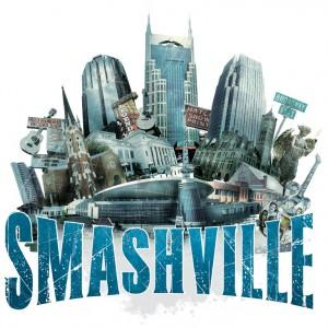 smashville logo