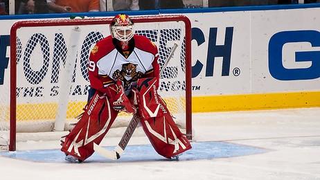 Tomas Vokoun, Florida Panthers
