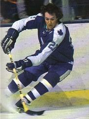 Darryl Sittler, NHL, Maple Leafs, Legends Row, NHL