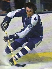 Darryl Sittler, NHL, Maple Leafs, Legends Row, NHL