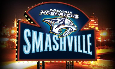 Greetings From Smashville!  Season 13, Week 17