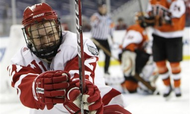 NCAA Hockey: Five Intriguing College Hockey Match-ups