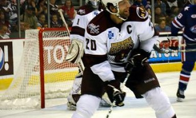 AHL Veteran Bryan Helmer Waiting for his 2010-11 Season to Begin