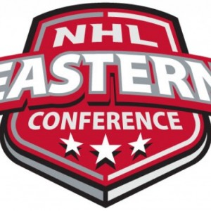 eastern conference logo