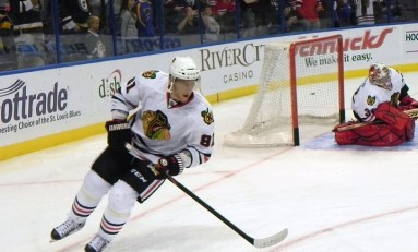 As the Blackhawks Struggle, Is It Time For Patience or Panic?
