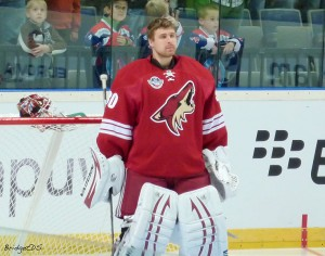 Ilya Bryzgalov (Photo/Wikimedia Commons)