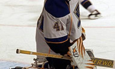 Jaroslav Halak Returns to Montreal Tuesday Night