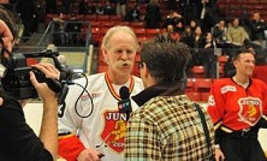 Lanny McDonald – Ask the Alumni