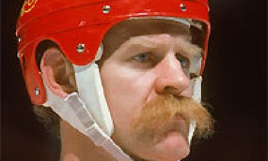 Movember: Remembering the Top Ten Best Mustaches in NHL History
