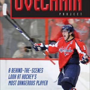 Ovechkin book