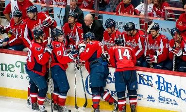 Washington Capitals: The Worst Best Team?