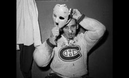 THW's Goalie News: The Goalie Mask Debuts