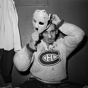 Jacques Plante, Montreal Canadiens, NHL