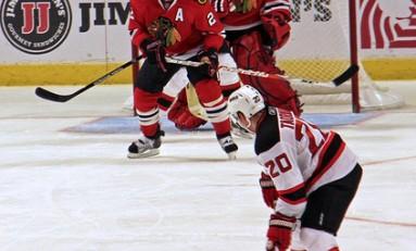 Albany Devils Report: Nov. 26, 2011