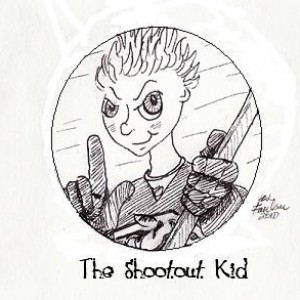 the shootout kid