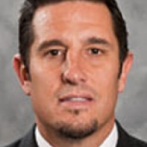 Columbus Assistant Coach Bob Boughner (CBJ)