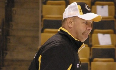 Did Julien Mismanage the Bruins Fourth Line?