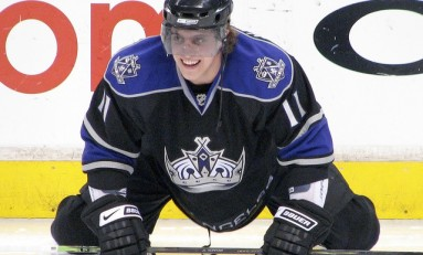 Kings Stop Skid with Win Against Panthers