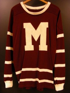 Montreal Maroons Sweater