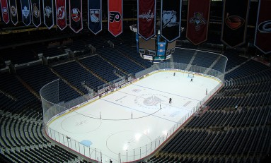 Trouble spots: A look at National Hockey League attendance since the lockout