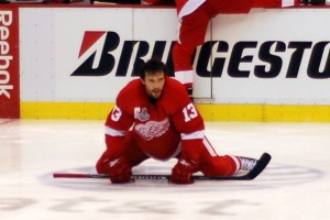Pavel Datsyuk (Creative Commons/Photoree)