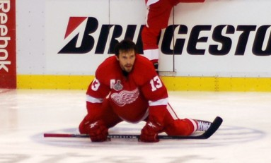 Are The Detroit Red Wings In Danger of Losing Pavel Datsyuk?