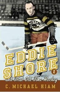 Eddie Shore book