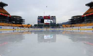 Five things to know about the Penguins going into tonight's Winter Classic