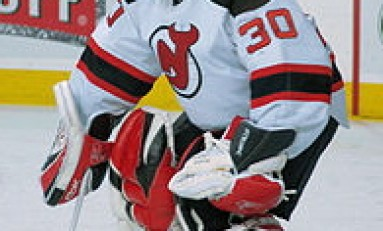 Devils Anxiously Await The Return Of Martin Brodeur